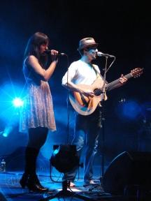 Marit Laarsen & Jason Mraz